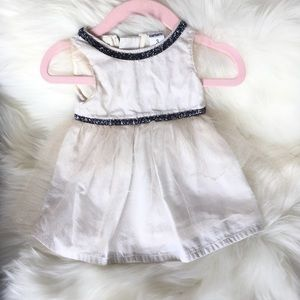 Baby girl dress  size 3m